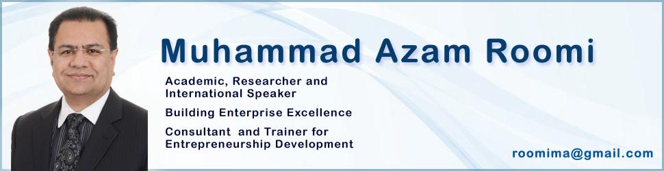Muhammad Azam Roomi